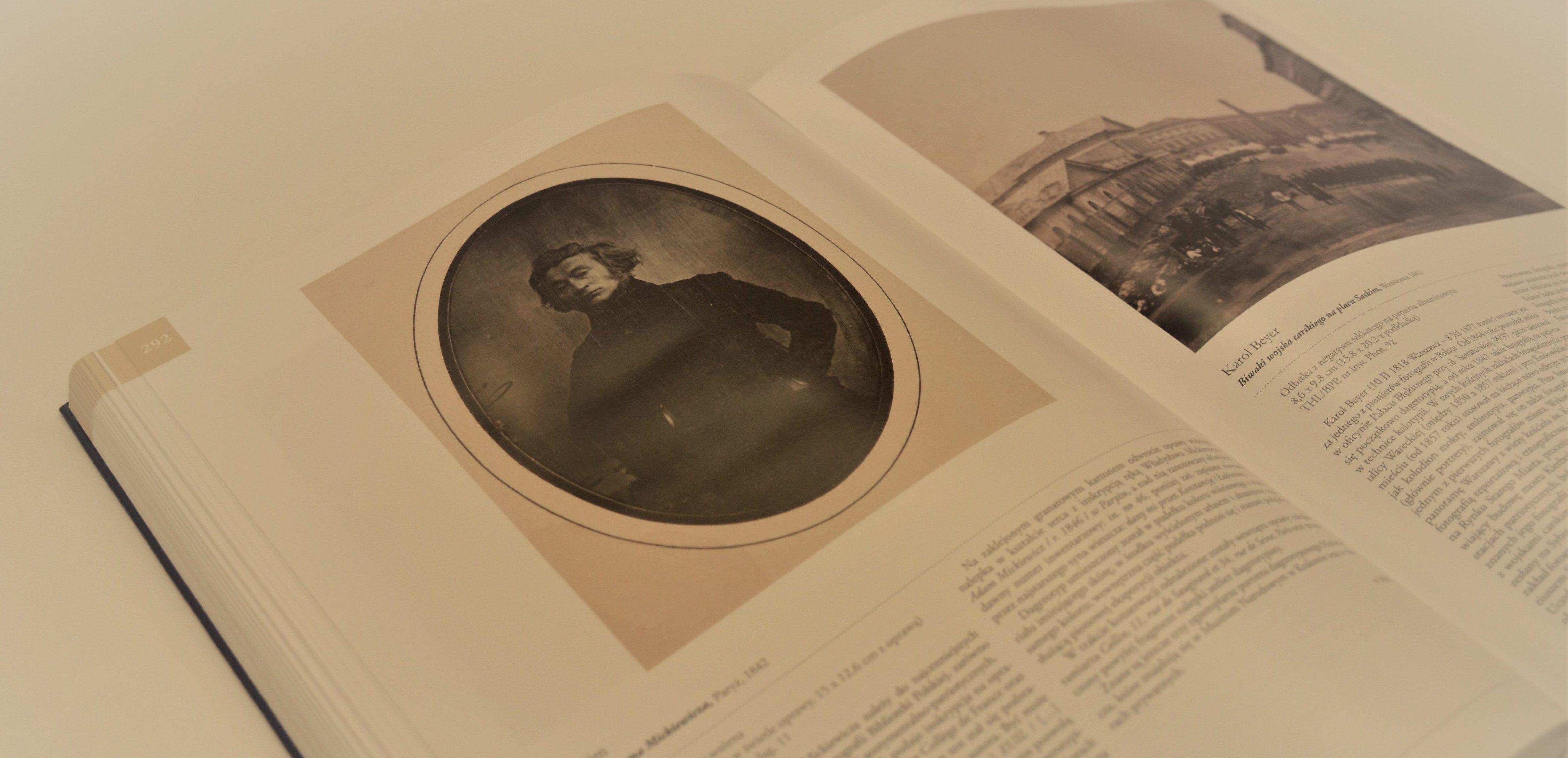 Album – historia i zbiory Biblioteki Polskiej w Paryżu