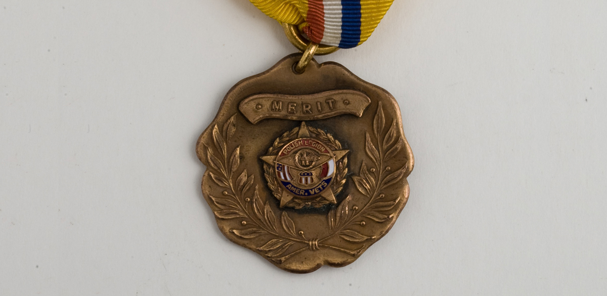 Medale i medaliony