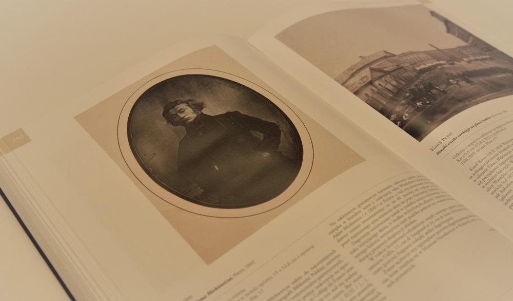 W sprzedaży album o historii i zbiorach Biblioteki Polskiej w Paryżu