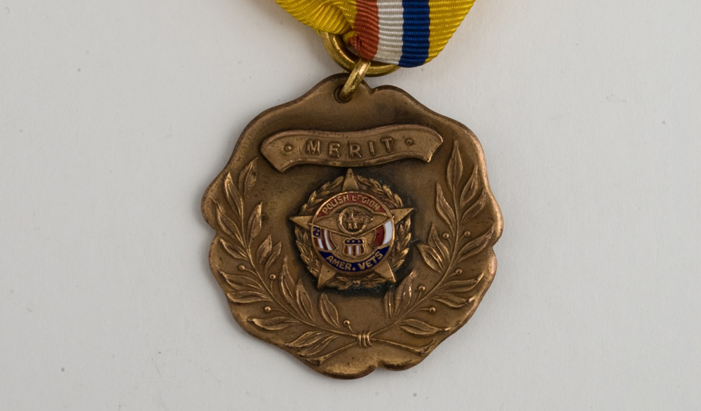 Medals and medallions